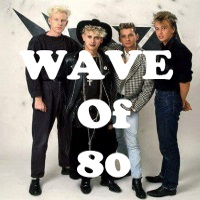 Wave Of 80 Encore un très bon groupe Facebook sur la musique des Eighties : New Wave, Cold Wave, EBM, etc …