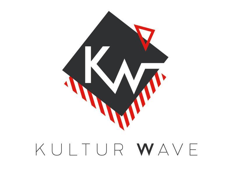 Kultur Wave Logo