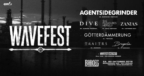 WaveFest Baroeg 20102018