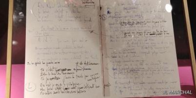 Le texte original des Corons de Pierre Bachelet