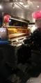 Piano d'Elton John ...