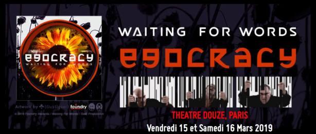 WFW Egocracy Tour