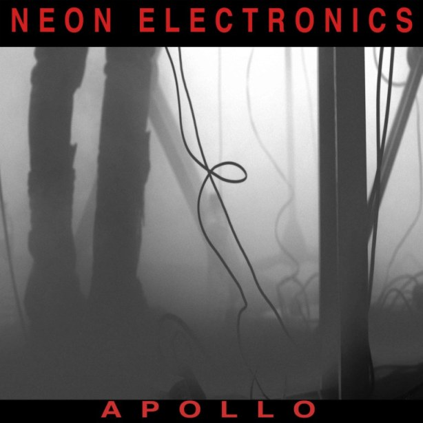 COVER - NEON ELECTRONICS Apollo (2019)